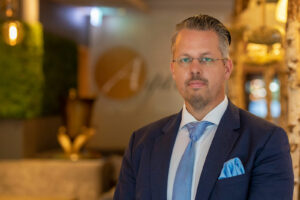 Christian Schulte - Restaurantleiter